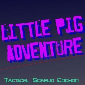 свиньи гонки игра